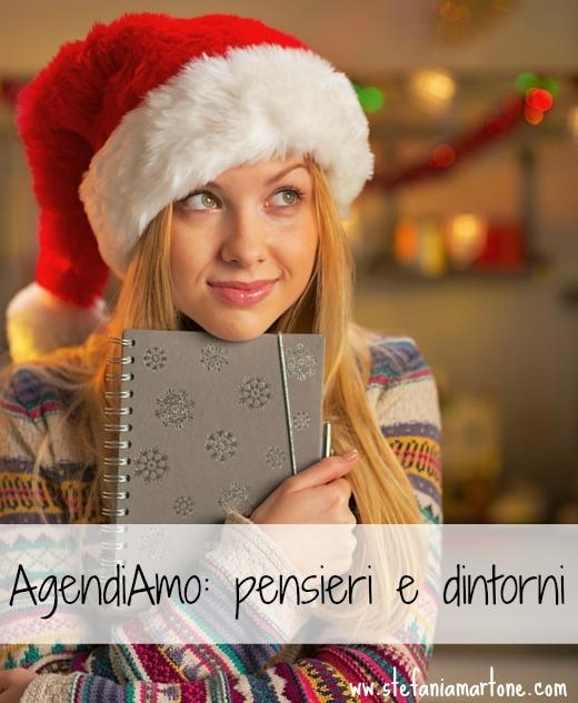 #agenda #tempo #manager #donne #pianificazione