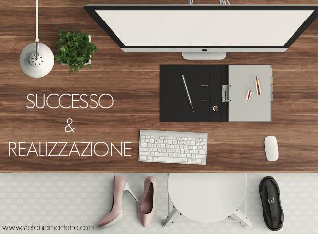 Sei comportamenti utili al tuo successo #successo #carriera #job #realizzazione #obiettivi