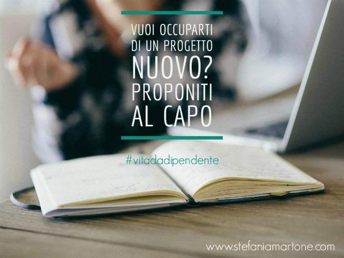 #carriera #opportunità #job #donne #vitadadipendente #whenwomenwork #realizzazione