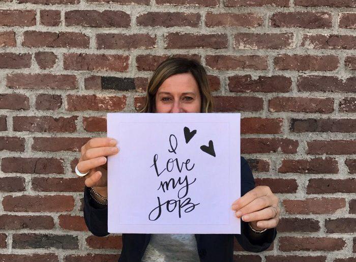 #amare #job #lavoro #donne #realizzazione #soddisfazione #coaching