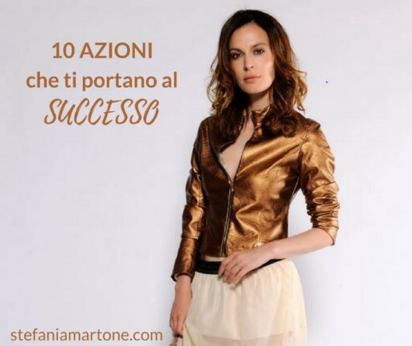 #successo #job #realizzazione #carriera #decalogo